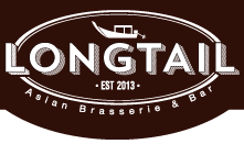 Longtail Asian Brasserie & Bar